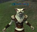 Warlock Umnoz
