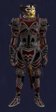 Apathetic (Armor Set)
