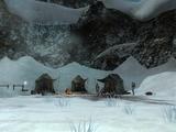 Bitterwind Pioneer's Encampment