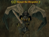 Konarr the Despoiler