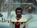 Priest Aaronolis Swornlove
