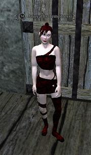 Anoyaths Temptress