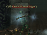 Groundskeeper Edgan
