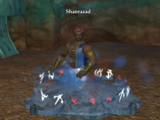 Shanrazad