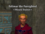 Falimar the Farsighted