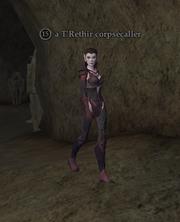 A T'Rethir corpsecaller