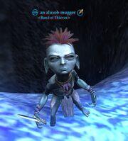 Aluxob mugger