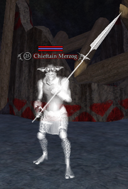 Chieftain Merzog