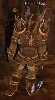 Emperor Fyst (Named Monster)