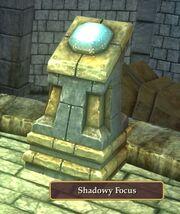Shadowy Focus
