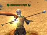 Messenger D'Zok