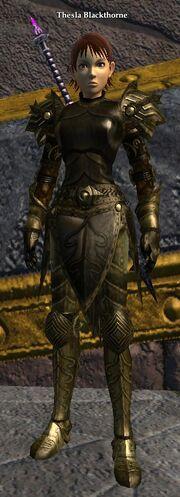 Thesla Blackthorne