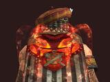 Cloak of the Grandmaster Provisioner
