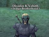 Divolin K'Vzhith
