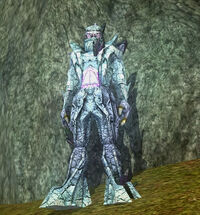 Earthen Avatar VIII (Apprentice)
