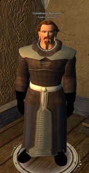 Grandmaster Kawayzer