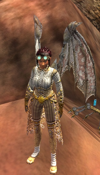 Tinkerfest outfit version 4
