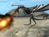 A Drakeland devourer