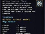 A Magic Makeover Mirror
