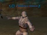 A Steelslave enforcer