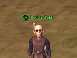 Leelav Yekl