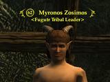 Myronos Zosimos