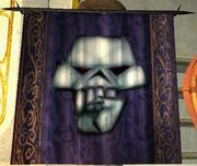 Sinister tapestry (Visible)