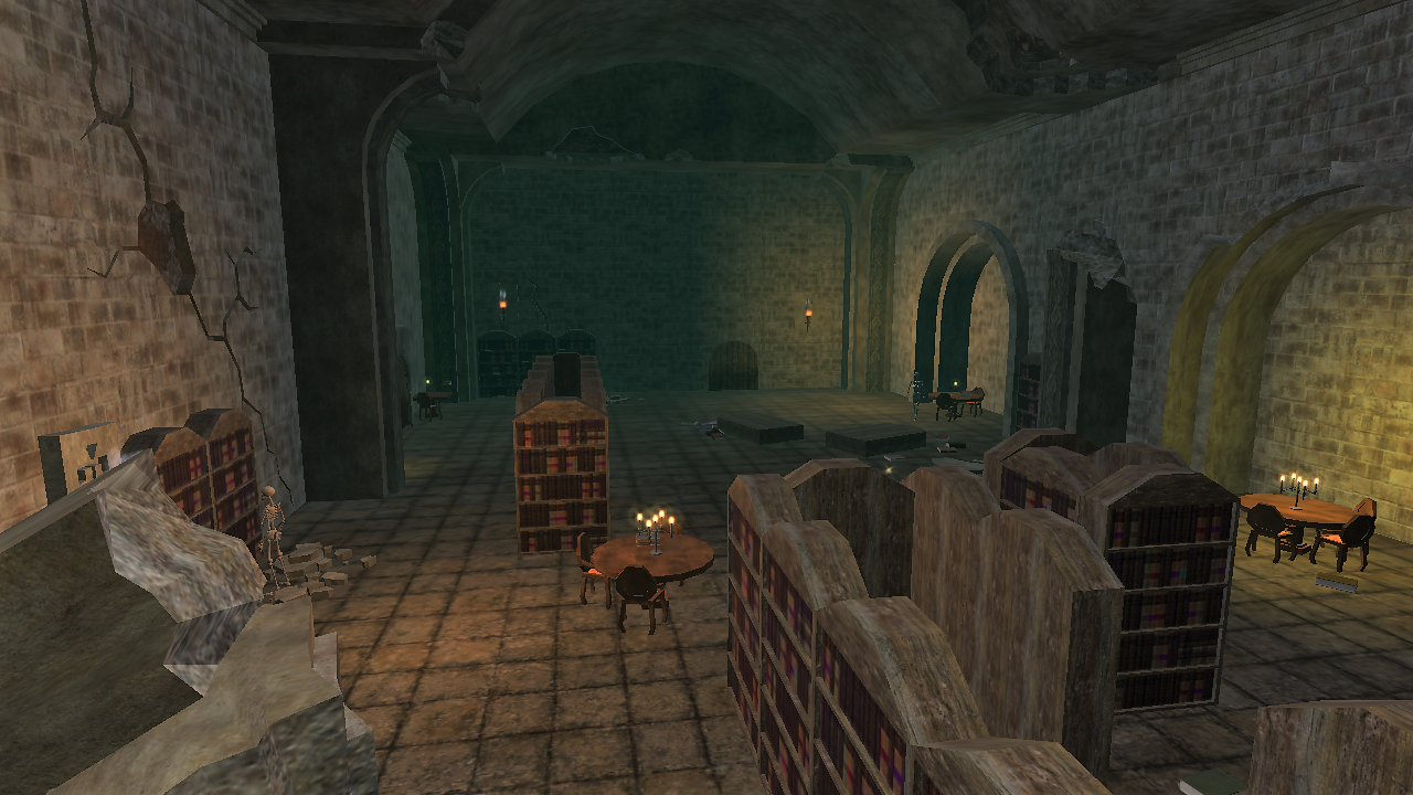 The Library Stormhold Everquest 2 Wiki Fandom Powered By Wikia
