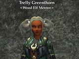 Trelly Greenthorn