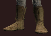 Ironforge negotiator boots (Equipped)