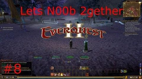 Lets N00b Everquest 2 8