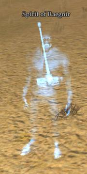 Spirit of Raegnir