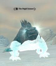 The Frigid Icemaw