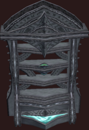 Veespyr Isles Bookcase