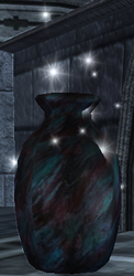 Vesspyr Amphora