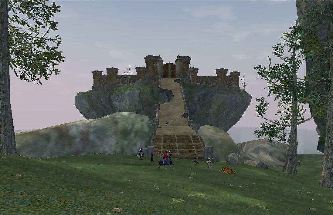 The Estate of Unrest | EverQuest 2 Wiki | FANDOM powered by Wikia