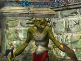 A Necrosis guard