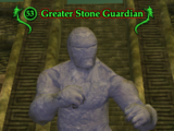Greater Stone Guardian