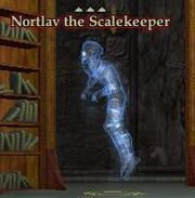 Nortlav the Scalekeeper