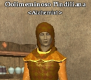 Oolimeminoso Pindiliana