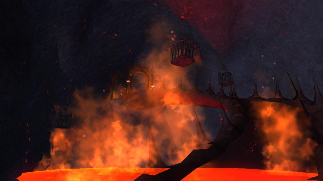 The Oratorium of Thyr: Deserted   EverQuest 2 Wiki   FANDOM
