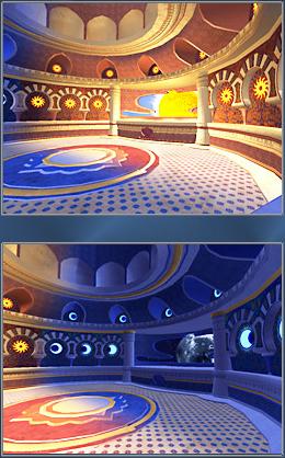 Personal-planetarium