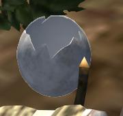 Toxic Trouble-Fungus Egg