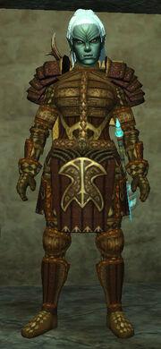 Vancya-mercenary