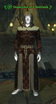 Inquisitor of Ulkorruuk