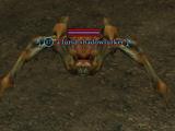 A lurid shadowlurker