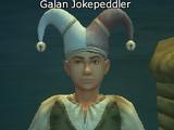 Galan Jokepeddler