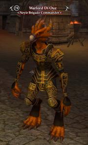 Warlord Di'Ouz