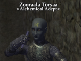 Zooraala Torsaa