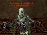 Rinis the Everslaved (Advanced Solo)